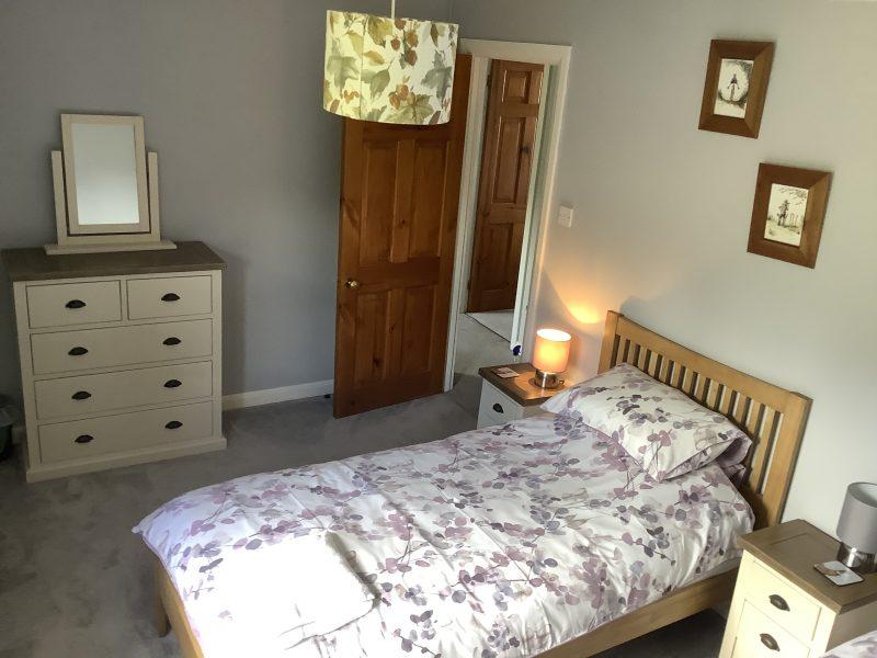 Family friendly holiday accommodation in Devon